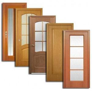 Двери, дверные блоки Чугуевки