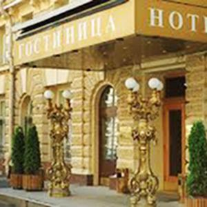 Гостиницы Чугуевки