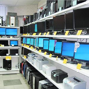 Компьютерные магазины Чугуевки