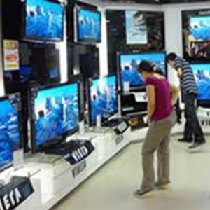 Магазины электроники Чугуевки