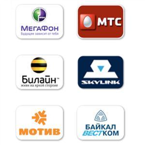 Операторы сотовой связи Чугуевки