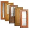 Двери, дверные блоки в Чугуевке