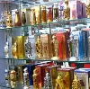 Парфюмерные магазины в Чугуевке