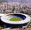 Стадионы в Чугуевке