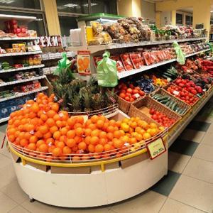Супермаркеты Чугуевки