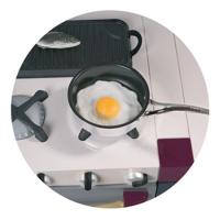 Кафе Евразия - иконка «кухня» в Чугуевке